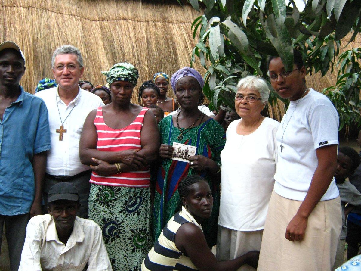 Cafal – Guinea Bissau