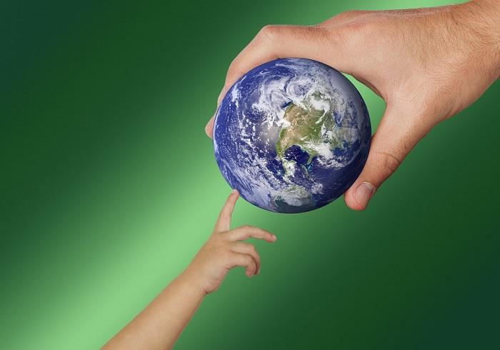 Educare all'alleanza tra umanità e ambiente