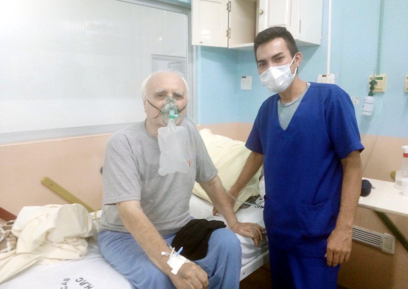 Manca ossigeno al polmone del mondo! L'Amazzonia grida al mondo