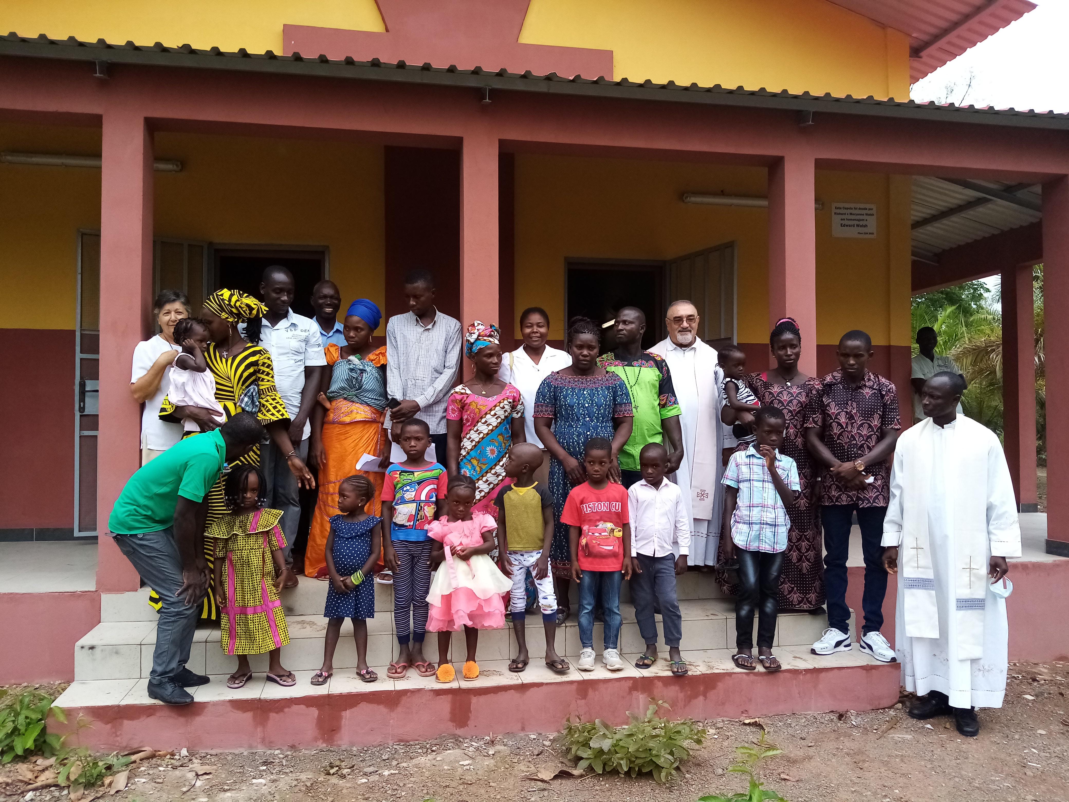 Riapre il Centro di Formazione per famiglie-catechiste nel mondo rurale